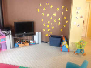 Day home for your child in Signal hill area