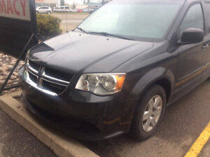 Dodge Caravan for Sale