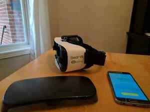 Galaxy S6 with Oculus VR Kingston Kingston Area image 5