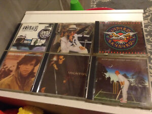 Music CD's Collection 5 Kingston Kingston Area image 1