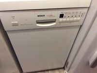 Bosch Dishwasher as new
