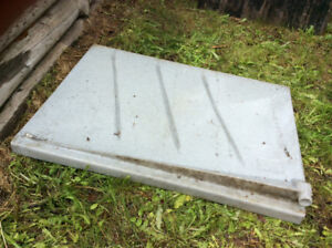 Grey Water RV Holding Tank - never used