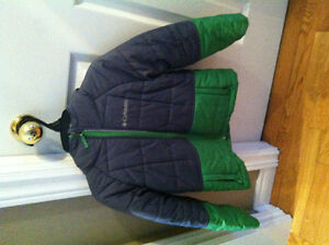 Boys Columbia Coat