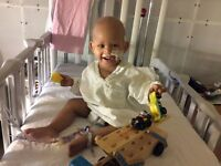 Family of 3 looking for 2 bedroom after cancer treatment