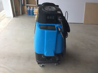Mytee HP100 Grand Prix II carpet & automotive cleaner $3495.00