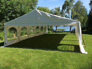 Wedding Tents for Outdoors, Tables, Chairs, Lighting for rent Oakville / Halton Region Toronto (GTA) image 10