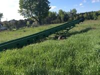 Hay elevator for sale