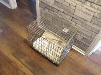 PUPPY/SMALL DOG CAGE