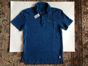 New Gap boys polo, short sleeve