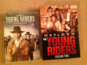 Young Riders Western Series