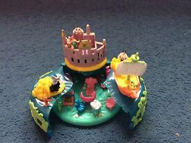 Miniature Aerial set
