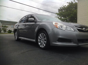 2010 SUBARU LEGACY AWD PREMIUM  WANT SOLD OFFERS WELCOME