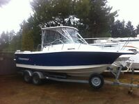 Immaculate 2006 Trophy 2352
