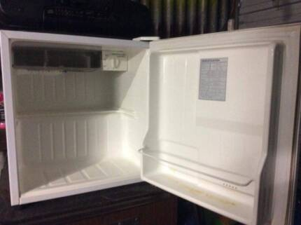 Bar fridge with freezer section. Woonona Wollongong Area Preview