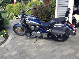 For Sale or Trade 2010 Kawasaki Vulcan