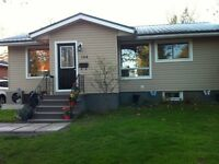 Family home or Income Potential!!! A block from College!!
