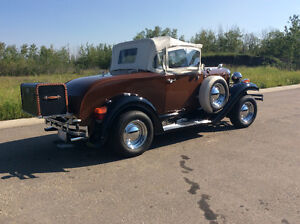 1931 all Ford roadster REDUCED PRICE