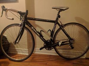 2008 Spiuk Aura Carbon Fiber Road Bike 52cm