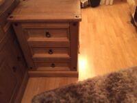 Corona drawers
