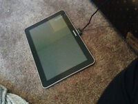 Samsung tablet mint condition
