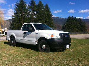 2006 Ford F-150 Pickup Truck, Great Condition $5300