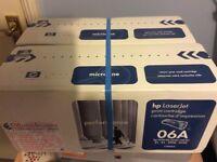 HP Laser Jet Printer Cartridge Black
