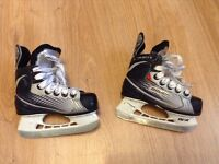 Junior/youth skates
