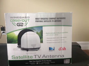 Winegard G2 Carryout