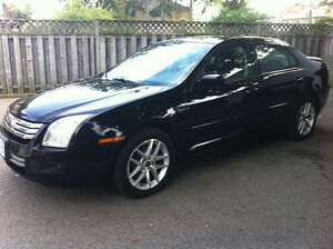 "2008 Ford Fusion Only 93,000 kms ""EXCELLENT COND"" Cambridge Kitchener Area image 1"