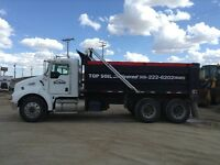 Screened Topsoil Delivered 306 222 6202