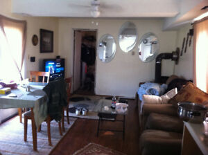 1 Bedroom house Lac Labiche