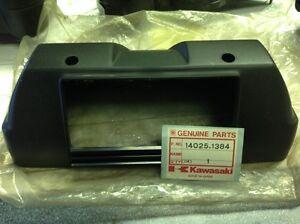 NOS Kawasaki meter cover case KZ1100/GPZ