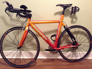 2004 Quintana Roo Caliente (triathlon bike)