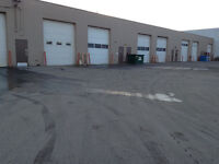 N.E. WAREHOUSE FOR LEASE