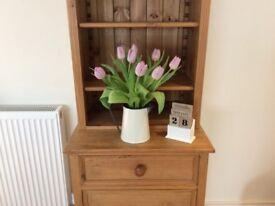 Beautiful antique pine dresser