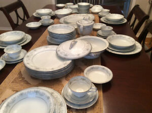 Noritake colburn assorted dishes