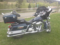 2004 Electra Glide- PRICED TO SELL