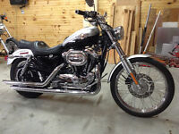 2-100 Anniversary Harley Davidson,s With Extras