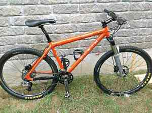 "Klein Attitude Custom Mountain Bike- 18"" Frame Peterborough Peterborough Area image 3"