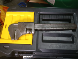 Solid old wrench