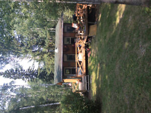 Recreational Property Lac St Anne, AB
