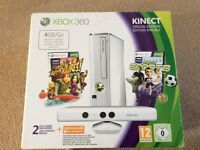 Xbox 360 Kinect - Special Addition