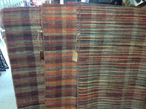 New Kilim rugs from India 100% wool