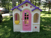 Playhouse for sale.
