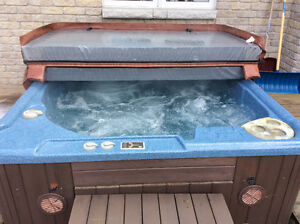 Serenity Special Edition Hot Tub