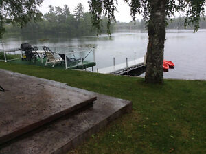 Cottage 3- Cottage Rental Peterborough Ontario