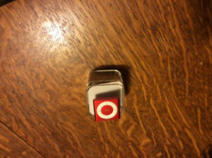 iPod shuffles 2GB