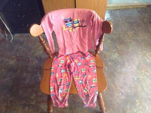 Pyjama enfant 10 ans