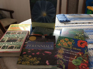 Garden Books ,Perennial,Window Plants,Plants for small places