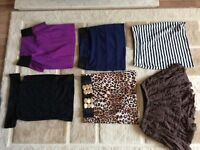 Sexy skirt bundle size 8/10